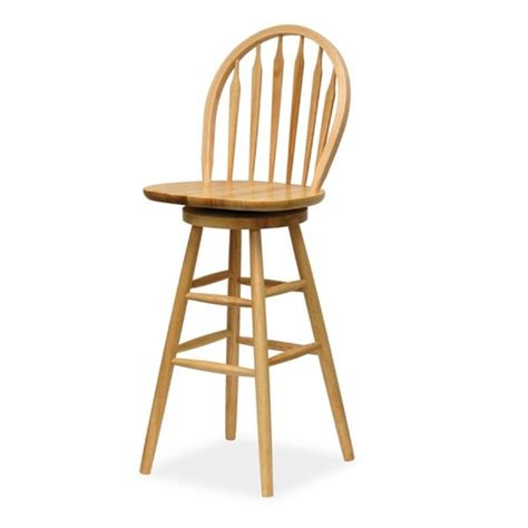 30 Wood Bar Stools by Shop Winsome Wood 30 In Bar Stool At Lowes