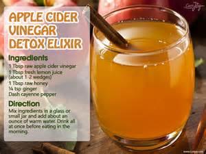 5 morning detox tea recipes for better health