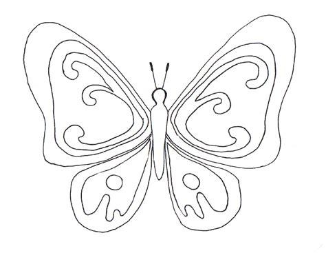 imagenes de mariposas lindas para dibujar mi colecci 243 n de dibujos mariposas para colorear