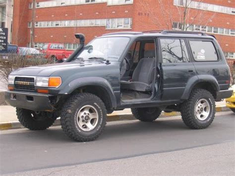 how to learn all about cars 1994 land rover range rover spare parts catalogs bigfzj80 1994 toyota land cruiser specs photos modification info at cardomain