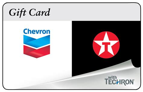 Mobil Gas Gift Card - 100 chevrontexaco gas gift card mail delivery ebay