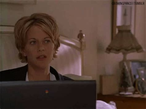 meg ryan you ve got mail hair 20 indisputable truths about being anti social