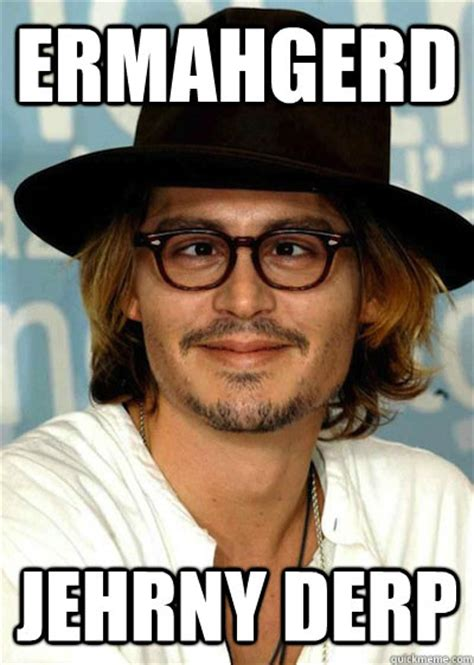 Johnny Depp Meme - johnny depp memes quickmeme