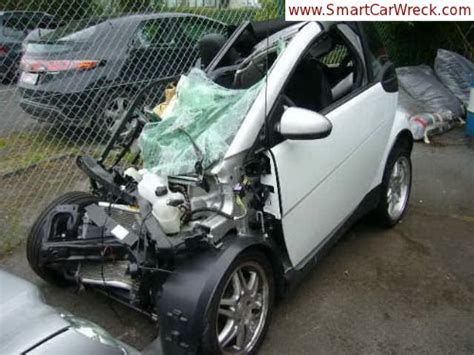 smart car crash everytime i see one of those mini smart cars pennock s