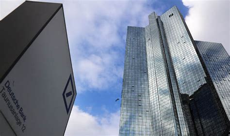 deutsche bank american express deutsche bank doom bank could be told to sell its us