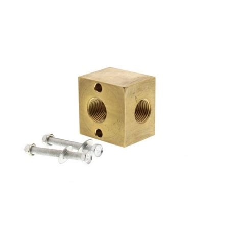 unloader blocks for remote plumbing 22 0294