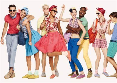 united colors of benetton 2011 lookbook