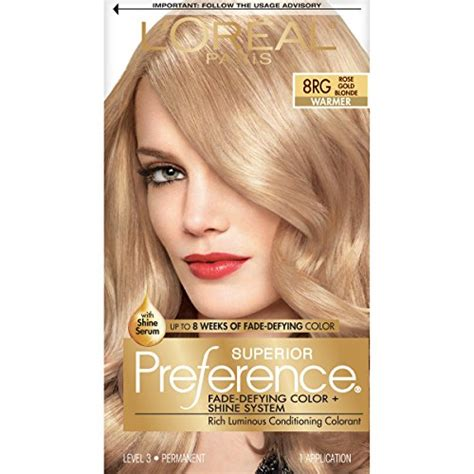 can you mix beige with blonde l or 233 al paris superior preference permanent hair color