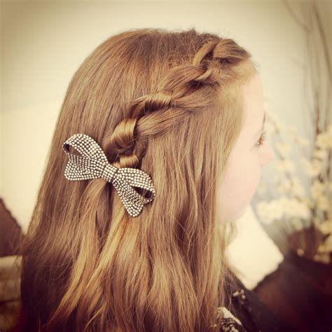 15 Cute And Easy Ponytails » Home Design 2017