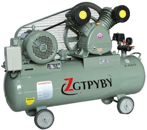 electric air compressor used air compressor high pressure air compressor piston air compressor