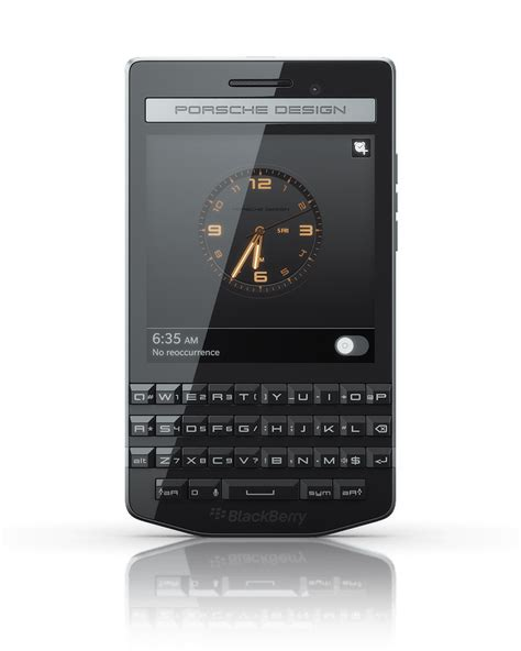 Blackberry Porsche Design by Blackberry P 9983 Porsche Design P 9983 United States