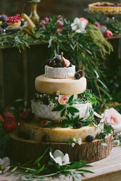 Best 25  Wedding cheesecake ideas on Pinterest