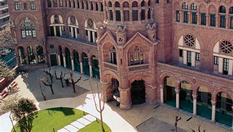 Autonoma De Barcelona Mba by Master Im Ausland Studieren In Barcelona Iec