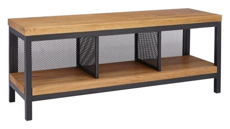 oak shoe bench hallway storage benches the furniture co