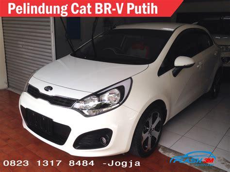 Pelindung Cat Mobil pelindung cat mobil baru warna putih jogja pelindung cat