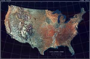 united states topographical map united states topographic map