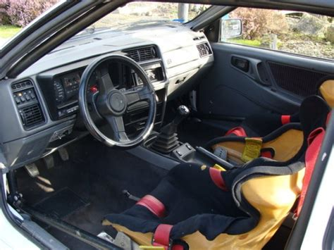 Ford Rs Cosworth Interior by Ex Works Lhd Er 1987 Ford Rs Cosworth Bring A