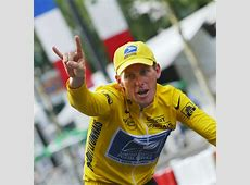 The Tour de France Through the Years | SI.com Lance Armstrong
