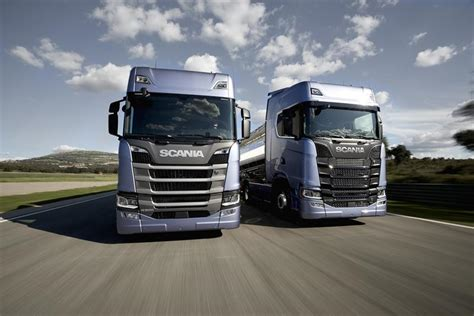 Online Architecture Software scania releases next gen r and s sustainable tractors
