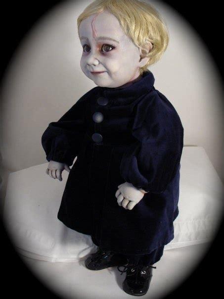 haunted doll prank pranks chucky
