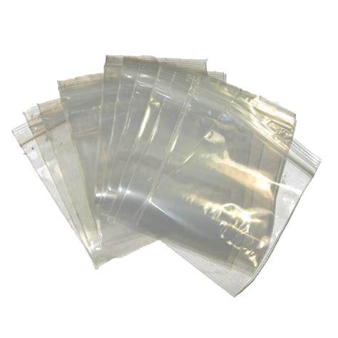 zip lock poly bags recloseable bulk plastic baggies 2 mil