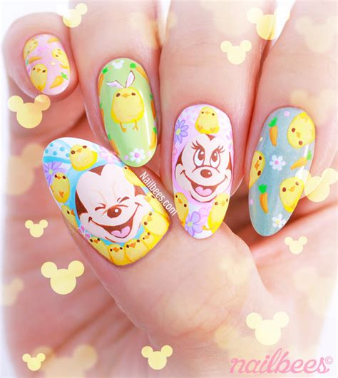 easter nail designs easter nail designs nailbees
