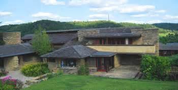 Wisconsin House by Frank Lloyd Wright Taliesin Party Invitations Ideas