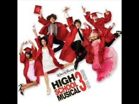 5 Year Hsm Mba by High School Musical 3 Soundtrack