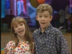 Before They Were Justin Timberlake Aguileraand by Mickey Mouse Club The Best Of Justin