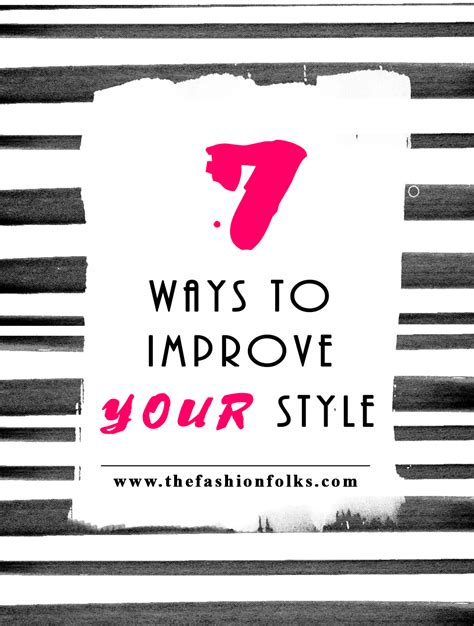 7 Ways To Improve Your Style by 20th Century Fashion History 1990 2000 The Fashion Folks