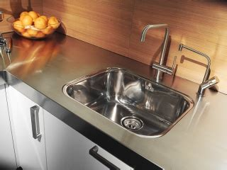 The Kitchen Sink Chicago Reginox Elegance Chicago Stainless Steel Integrated Kitchen Sink Kitchen Sink