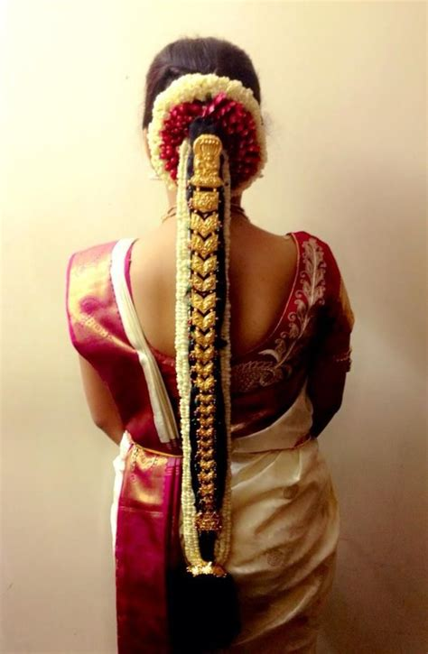 hairstyle design indian south indian bride bridal hairstyle southindian