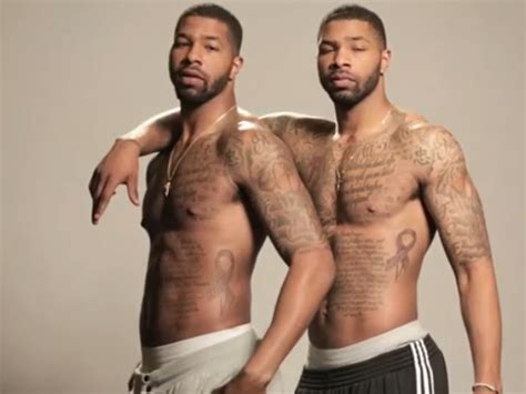 marcus and markieff morris get tattoos chosen by fans