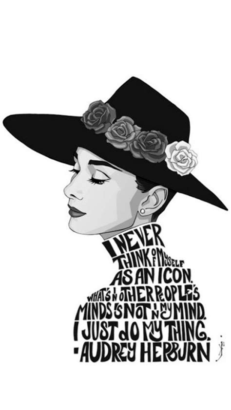 HD Audrey Hepburn Background for Android | wallpaper.wiki