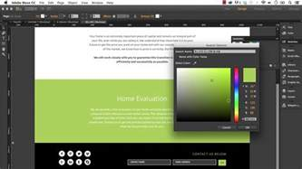 adobe muse templates editing an adobe muse template tips tricks