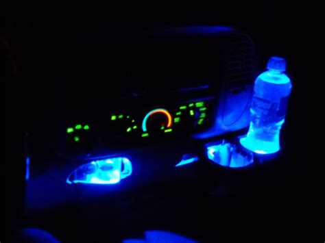 Ford Interior Lights by L E D Interior Lights Ford F150 Forum Community Of
