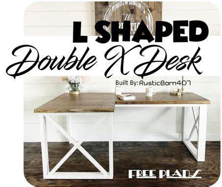 L Shaped Bar Table 25 Best Ideas About Diy L Shaped Desk On Diy U Shaped Desk Moderner Schreibtisch
