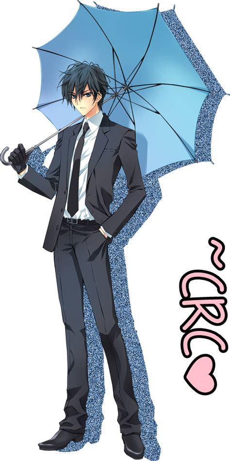 anime boy umbrella hugh sangster so you want to be a wizard a on rpg