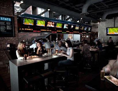top sports bars in atlanta best sports bars in atlanta 171 cbs atlanta