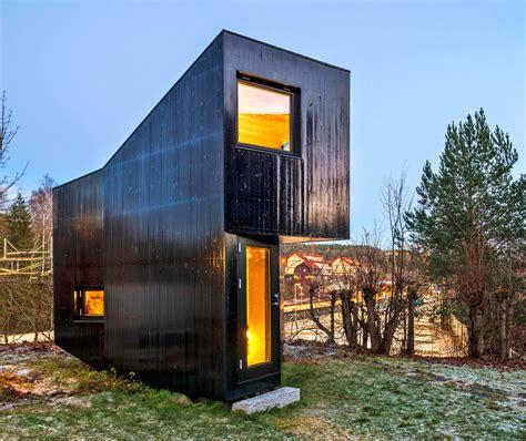 Log Cabin Kitchen Ideas Cabin Inhabitat Green Design Innovation Architecture Tiny