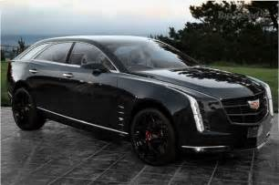 Cadillac Cts Style Changes Is The Srx Style Changing Autos Post