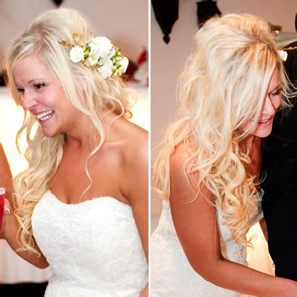 Wedding Hair With No Veil by Veil Or No Veil Help Weddingbee