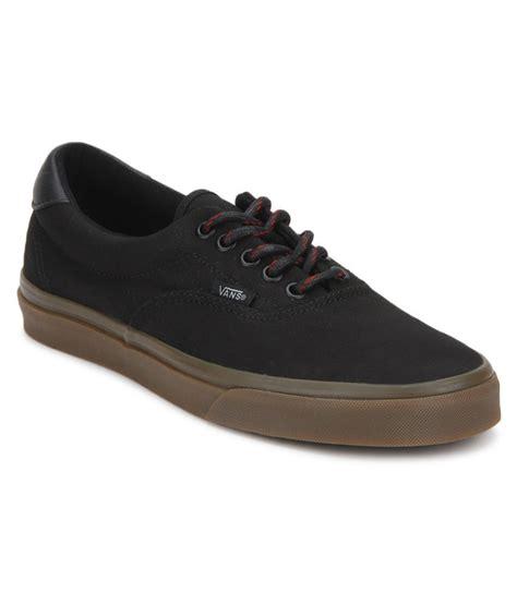 vans era 59 sneakers black casual shoes buy vans era 59