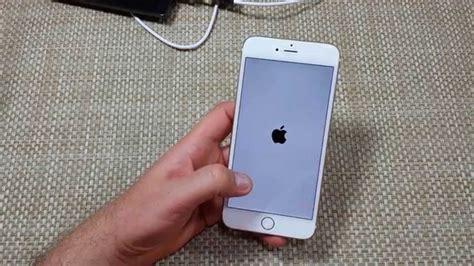 iphone      soft reset reboot  restart  phone  crashing freezing