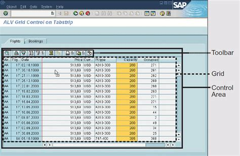 Alv Grid | a guide to the new alv grid control part 1 it partners