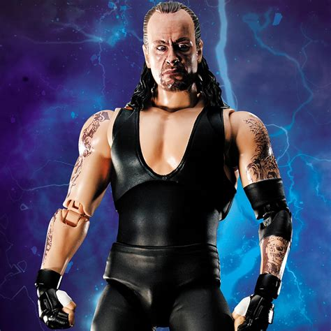 the undertaker the undertaker the undertaker figuarts