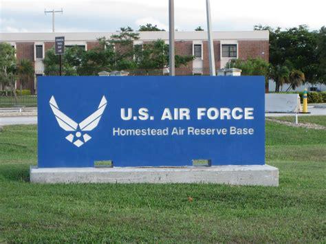 homestead air force base hawaiian german and now alaskan musings homestead afb