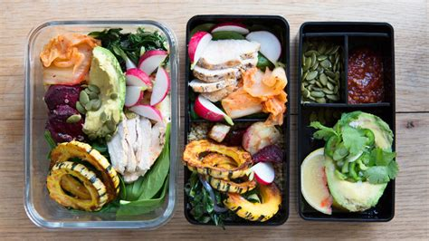 new year bento box kitchen lab a healthy lunch idea for the new year