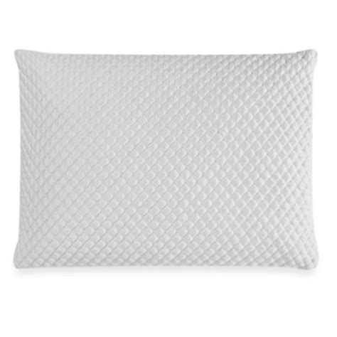 Cooling Pillow Bed Bath And Beyond by Buy Chillow 174 Cooling Pillow From Bed Bath Beyond