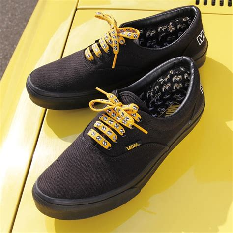 Sepatu Model Vans Sk8 Hitam vans x mooneyes is back thegaspol